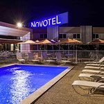 Photo de Novotel Macon Nord