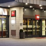 Photo of Ibis Bristol Centre