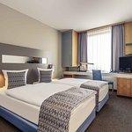 Foto de Mercure Hotel Duesseldorf City Nord