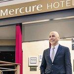 Photo of Mercure Hotel Koeln City Friesenstrasse