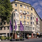 Photo of Mercure Hotel Duesseldorf City Center