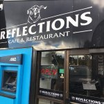 Photo of Reflections Restaurant