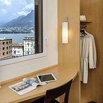 Ibis Lugano Paradiso Foto