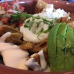 Chilaquiles/carnitahile