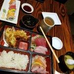 Foto de Kenichi Pacific Sushi & Pacific Rim