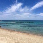 ภาพถ่ายของ Anse Vata Beach