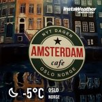 Photo of Cafe Amsterdam