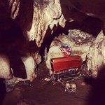 Billede af Londa Burial Caves
