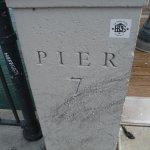 Pier 7.