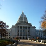 Photo of Wisconsin State Capitol