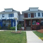 The Motown Museum and Gift Shop