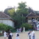 Photo of Isurumuniya Temple