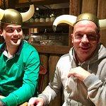 Valokuva: Viikinkiravintola Harald