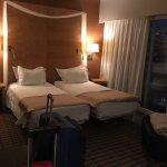 Photo de Hotel Oslo Coimbra