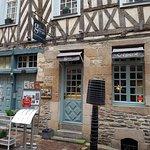 Photo of La Saint Georges