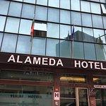 Photo de Turim Alameda Hotel
