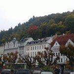 Hotel Palacky Foto