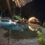 Photo de Palumboreef Beach Resort