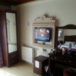 Saruhan Hotel-billede
