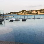 Photo of Ile Rousse Hotel Thalazur Bandol