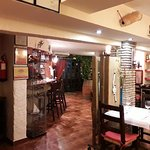 Foto van Restaurante Can Roig