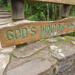 God's Window의 사진