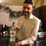 Bar staff - excellent