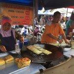 Photo de Langkawi Night Market