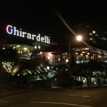 The Original Ghirardelli Chocolate Manufactory Foto
