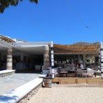 Elia Beach Restaurant Foto