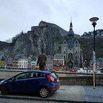 Photo de La Citadelle de Dinant