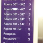 Premier Inn London Blackfriars (Fleet Street) Hotel Foto