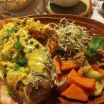 Foto de Lydia's Caribbean Seafood Restaurant