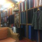 Moda Classic Suits International Photo