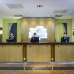 Photo de Holiday Inn Milton Keynes Central
