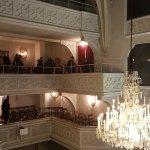 Φωτογραφία: Die Burgkapelle (Home of the Vienna Boys' Choir)