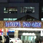 Photo de Hotel Palace Berlin