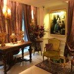 Φωτογραφία: Academie Hotel Saint Germain