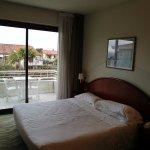 Hotel Porto Azzurro Foto