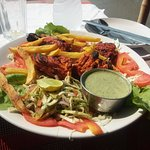 Photo of O Saiba Restaurant & Hotel Goa