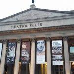 Foto de Teatro Solis