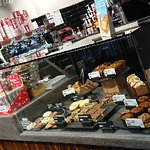 Costa coffee southhampton street