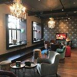 Фотография Motel One Edinburgh-Princes