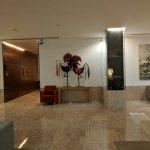 Photo de Santa Maria Hotel -- Fatima