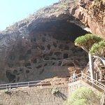 Höhlen Ansicht