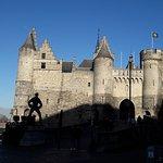 صورة فوتوغرافية لـ Steen Castle