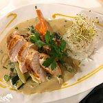 Photo de Rider's Restaurant