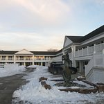 Photo de Madison Avenue Beach Club Motel
