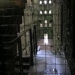 Inside the Jail