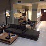 Photo of Ascott Park Place Dubai